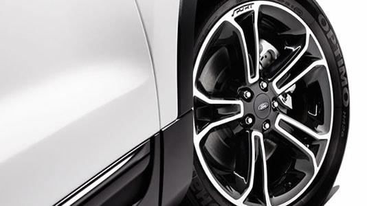 new styling - Ford Explorer 2015 Xlt Black