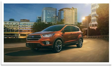 of the 2017 rav4 vs the 2017 ford escape goes to the ford escape. Cars Review. Best American Auto & Cars Review