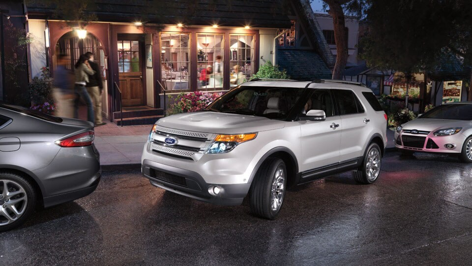2015 Ford Explorer Lease And Finance Deals At Muzi Ford