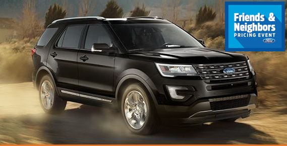 2015 ford explorer lease and finance deals at muzi ford serving. Cars Review. Best American Auto & Cars Review