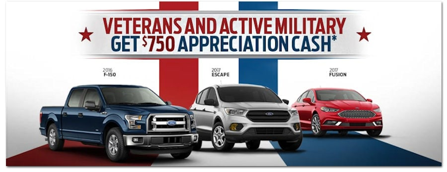 750 ford military discount now applies to active. Cars Review. Best American Auto & Cars Review