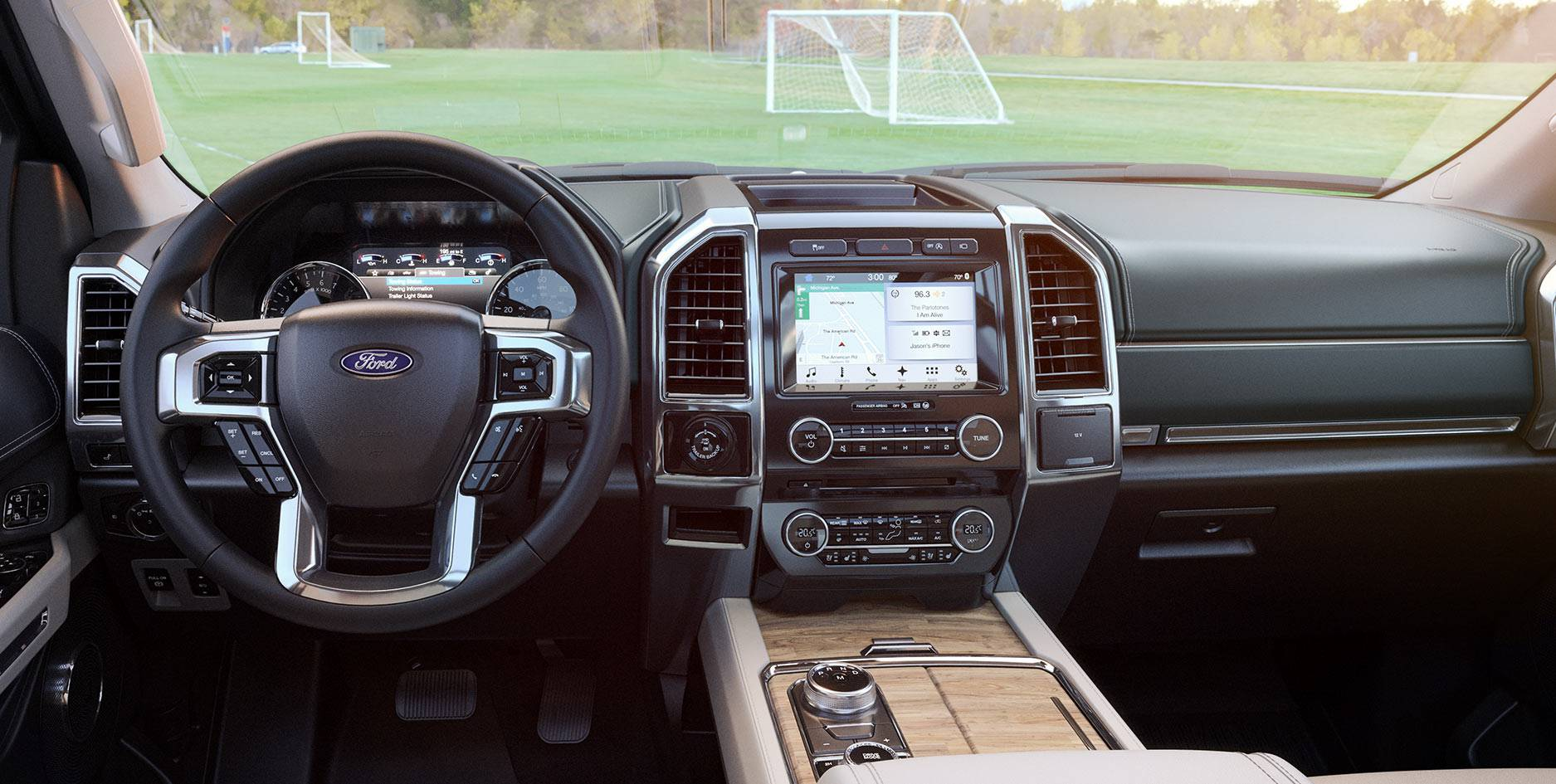 2018 ford expedition. beautiful 2018 letu0027s talk tech the 2018 expedition  intended ford expedition
