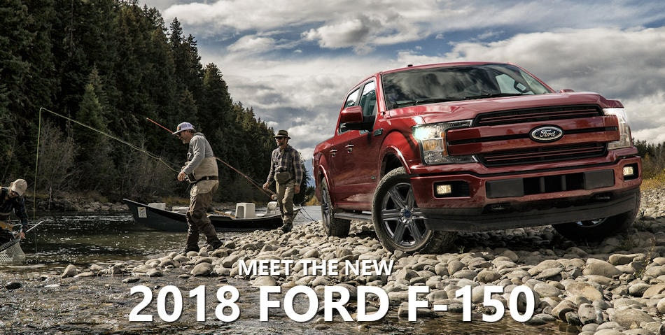 2018 Ford F 150 Release Date At Muzi Ford Serving Boston