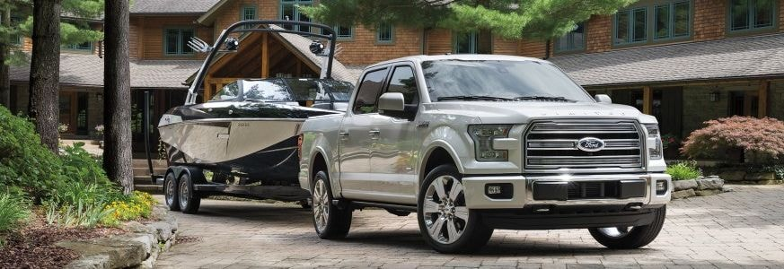 2016 Ford F150 Release Date  At Muzi Ford Serving Boston Newton