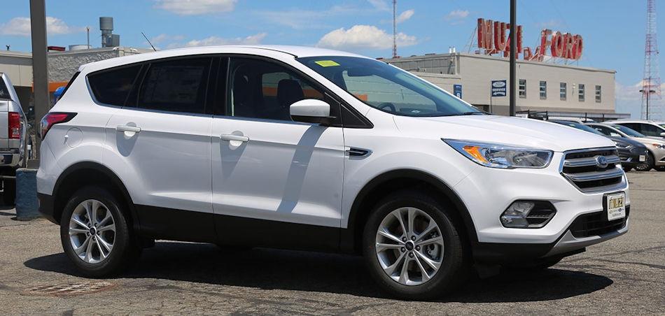NO MONEY DOWN & 2017 Ford Escape Lease Deals   $0 Down $230   At Muzi Ford serving ... markmcfarlin.com