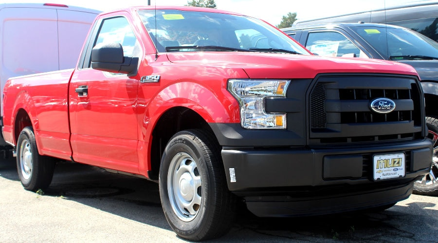 Massachusetts Landscape Trucks For Sale At Muzi Ford