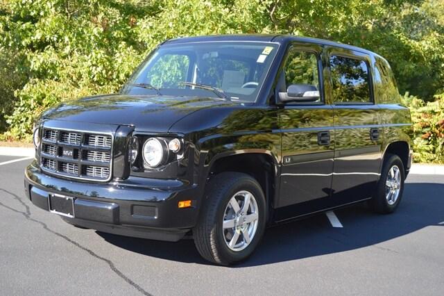 Pre-Owned 2014 MV-1 LX Luxury