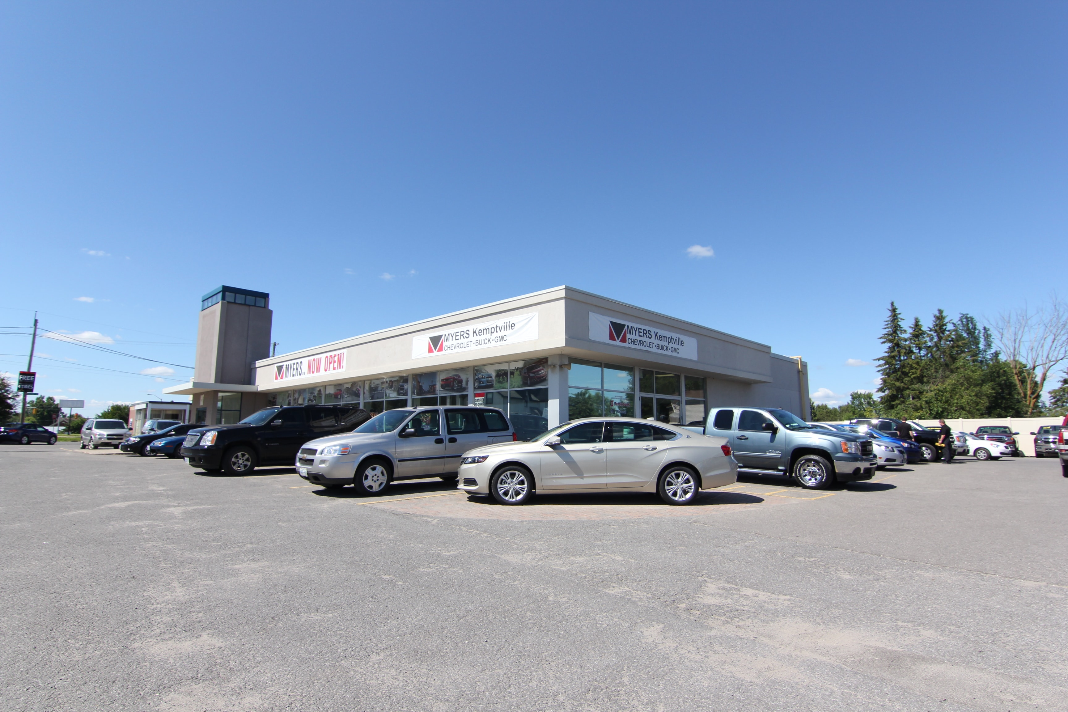 buick chevy grad program a is rogers chicago and dealer chevrolet new dealerships college gmc michigan in