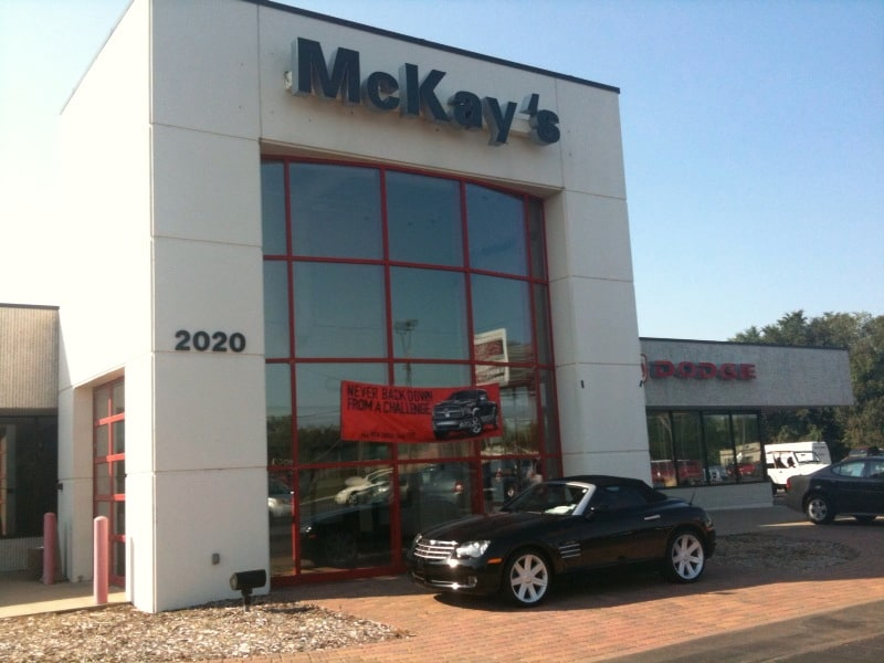 about mckay 39 s chrysler jeep dodge new used car dealer in waite park near coon rapids and. Black Bedroom Furniture Sets. Home Design Ideas