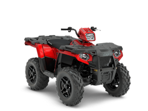 2018 POLARIS Sportsman 570 SP EPS
