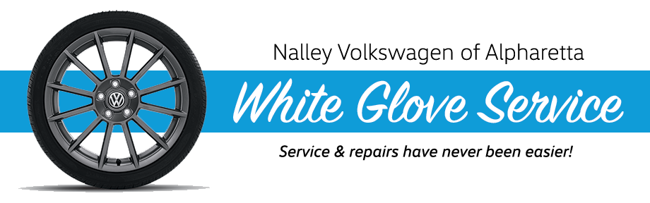 Nalley White Glove Service