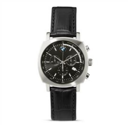 BMW Watch Chronograph Unisex
