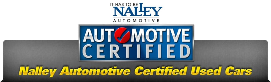 Used cars in decatur pre owned infiniti dealer nalley