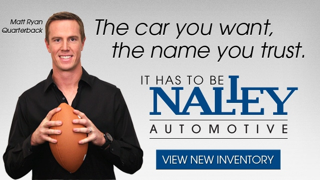 Nalley Nissan New Nissan Amp Used Car Dealer Decatur