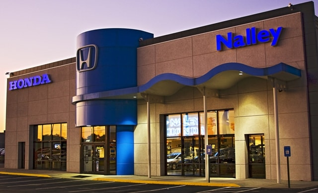 About nalley honda in union city ga new honda used for Honda dealerships in ga
