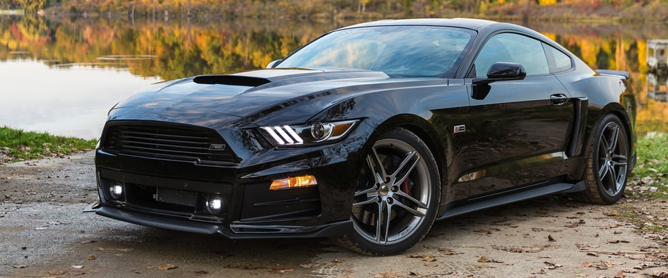 roush rs mustang for sale in atlanta at nalley ford sandy springs. Black Bedroom Furniture Sets. Home Design Ideas