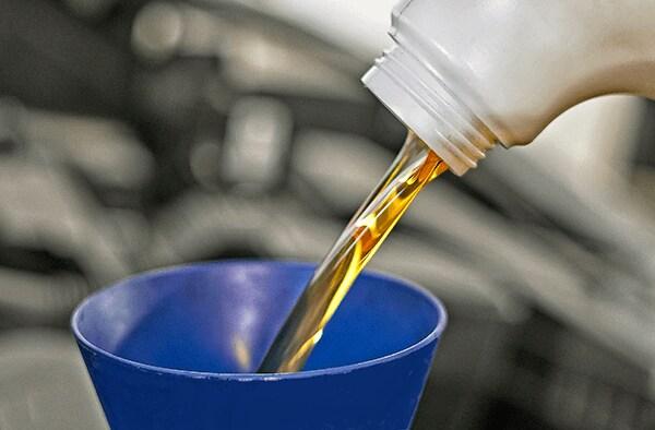 Oak lawn Oil change deals