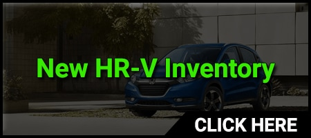 Honda HRV Lease Deals