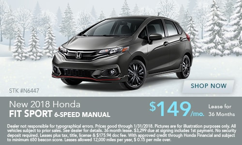 New Vehicle Specials Napleton River Oaks Honda Serving