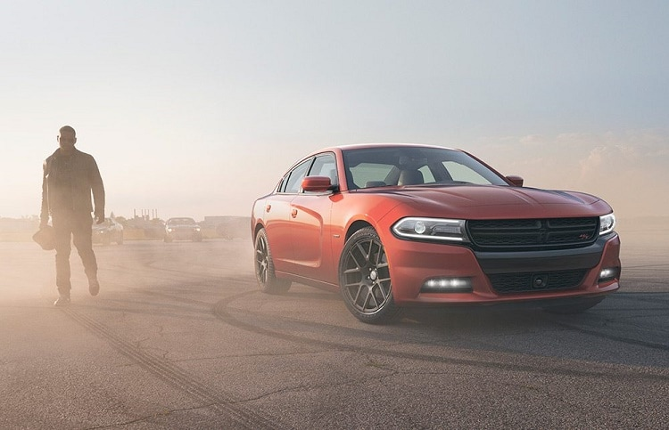 Charger Dodge Lease