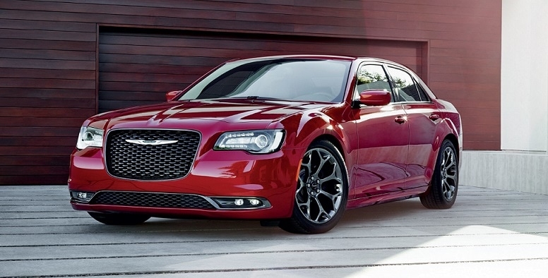 Chrysler 300 For Sale Near Clermont