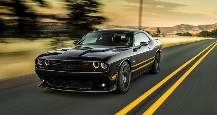 2017-Dodge-Challenger-For-Sale-Clermont