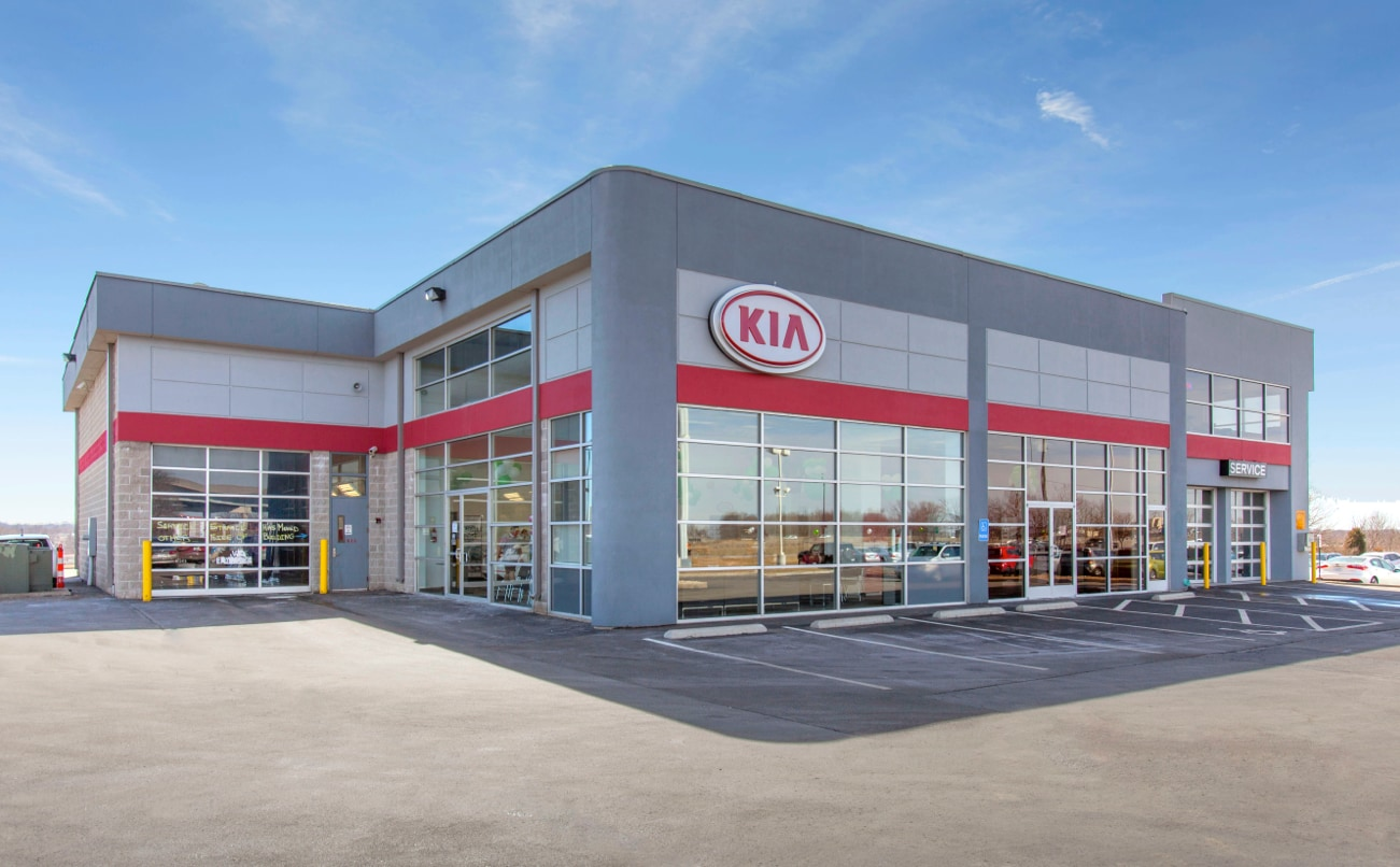 About kia page napleton 39 s mid rivers kia new kia Kia motor dealers