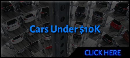 cars under 10k St Peters