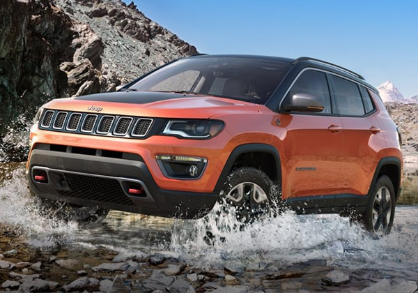 West Palm Beach Jeep Compass
