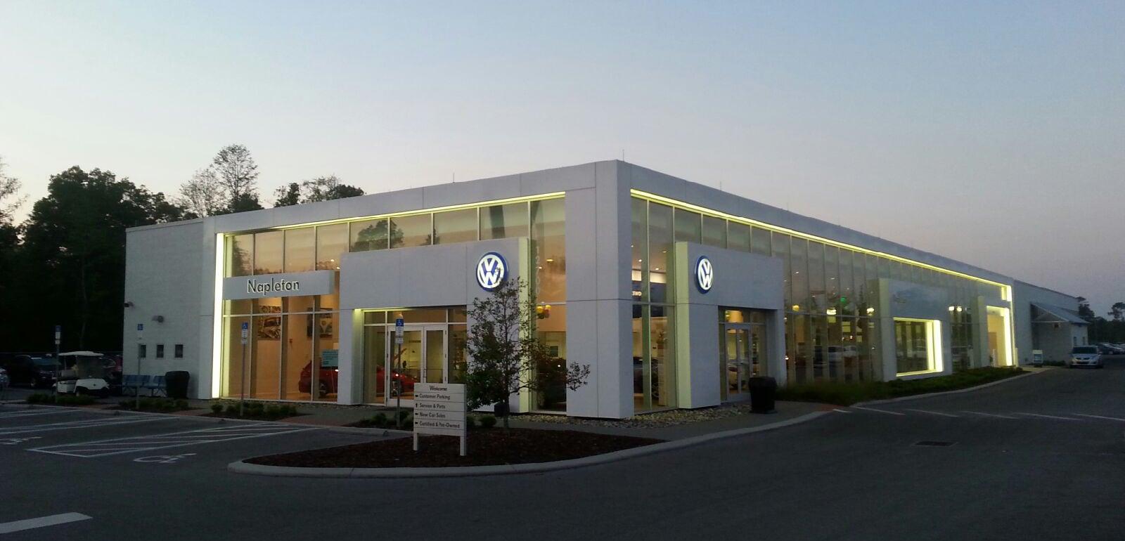 Napleton Volkswagen Orlando Dealership Volkswagen Of Orlando