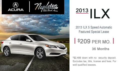 Tustin Acura on Acura Dealer On Acura Rdx Lease Specials