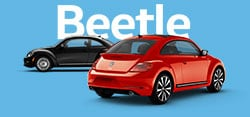 Volkwagen Beetle Orlando