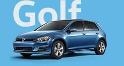 Volkswagen Golf Orlando