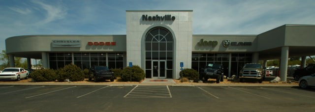 your local chrysler dodge jeep ram dealer and service center nashville chrysler dodge jeep ram. Black Bedroom Furniture Sets. Home Design Ideas