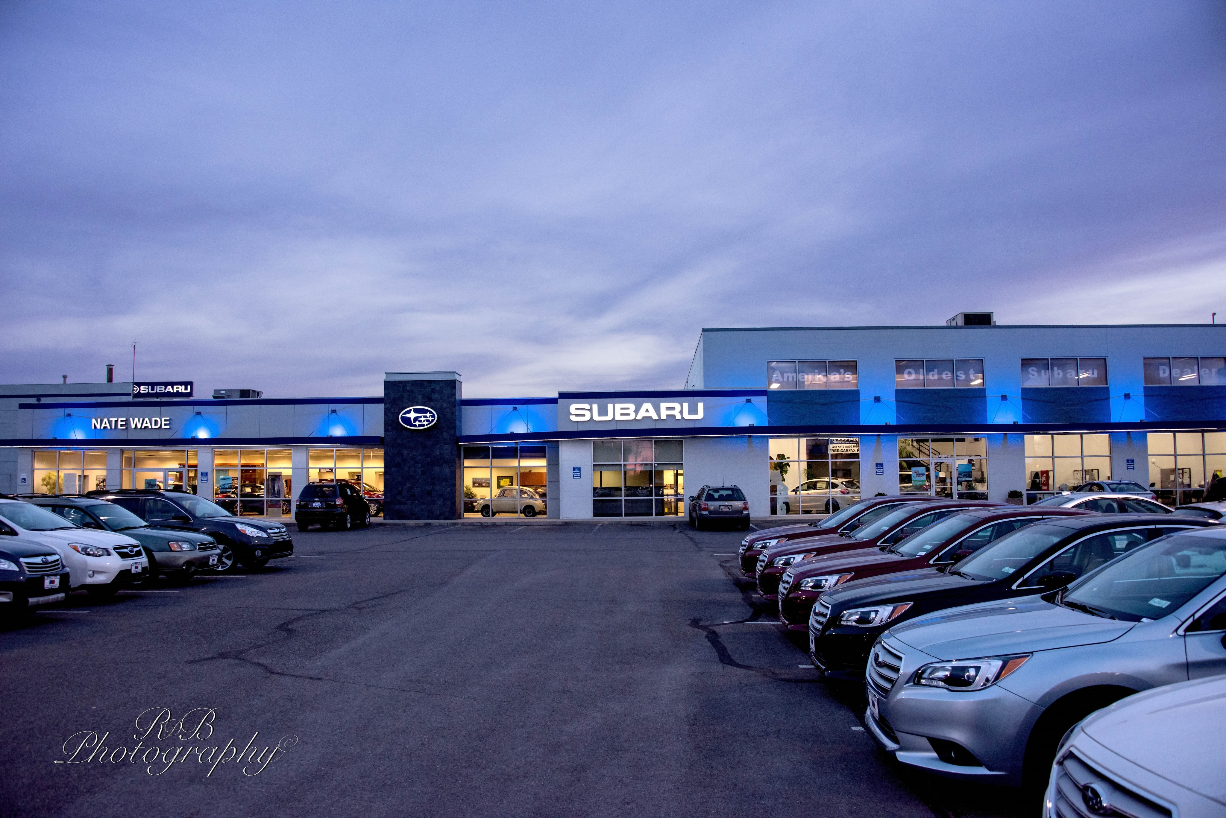Subaru Dealership Utah Upcomingcarshq Com