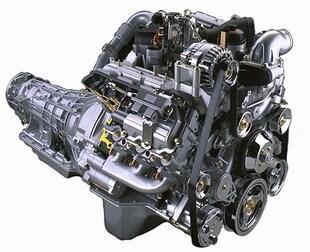 Powerstroke 6.4L - DieselDuty