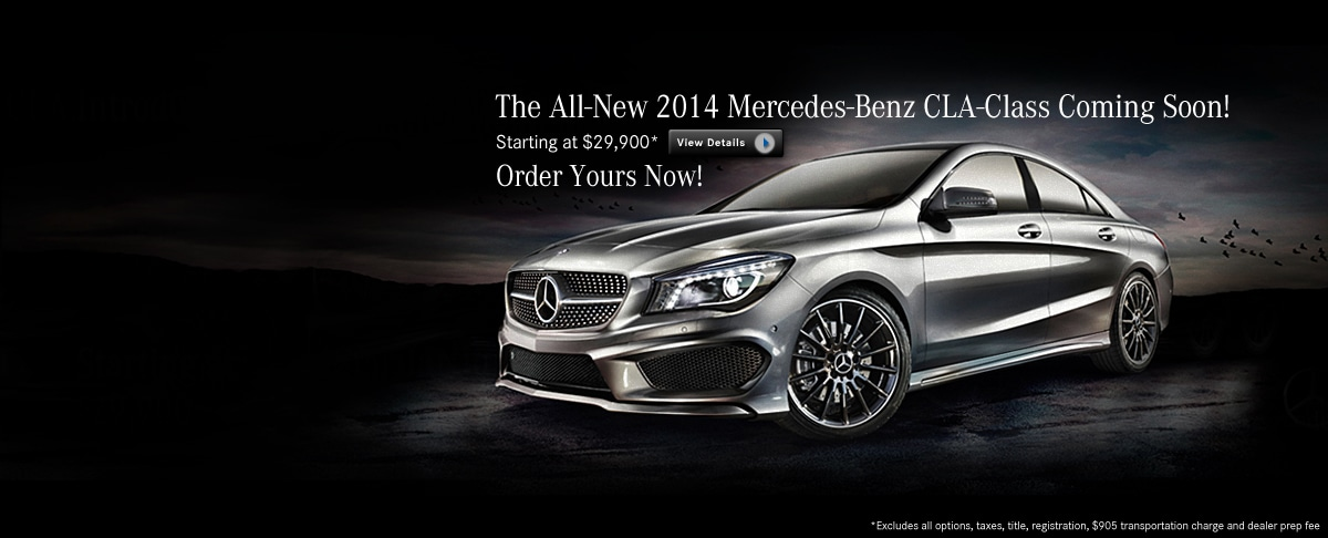 Fletcher jones motorcars new pre owned mercedes benz for Mercedes benz dealers in orange county