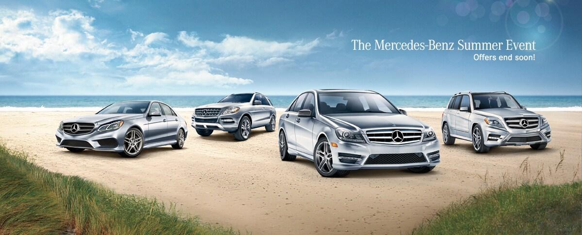 Mercedes benz used car dealer fletcher jones motorcars for Mercedes benz lease specials orange county