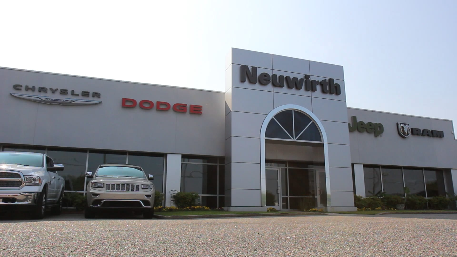 About Neuwirth Motors Wilmington Nc Nc Chrysler Dodge