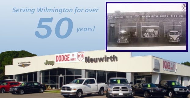 About neuwirth motors new chrysler jeep ram dodge Neuwirth motors in wilmington nc