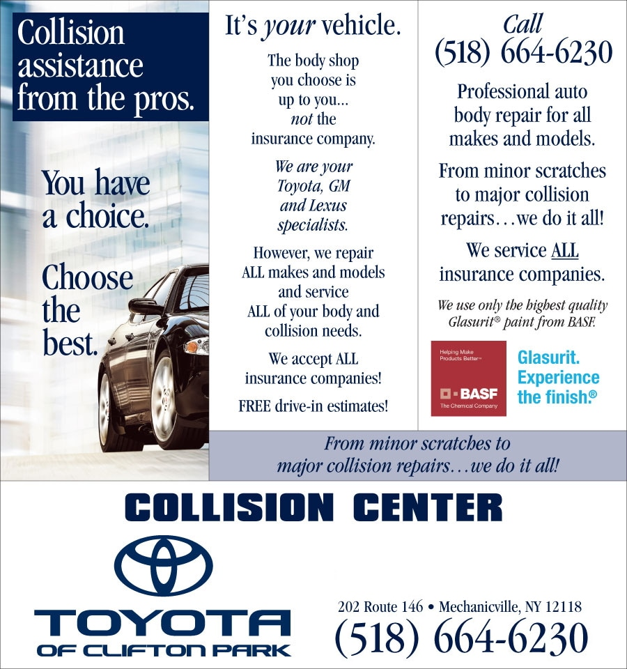 New Country Toyota Of Clifton Park Mechanicville Ny