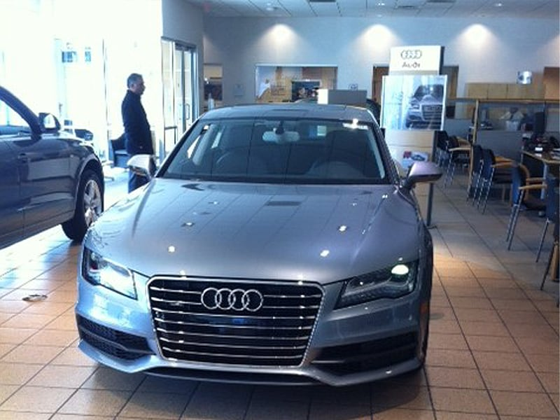 Used Audi A8 for Sale in Greenwich, CT | Cars.com