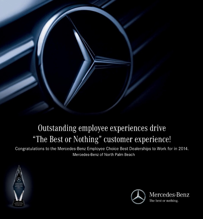 New country mercedes benz north palm beach for Mercedes benz orlando north