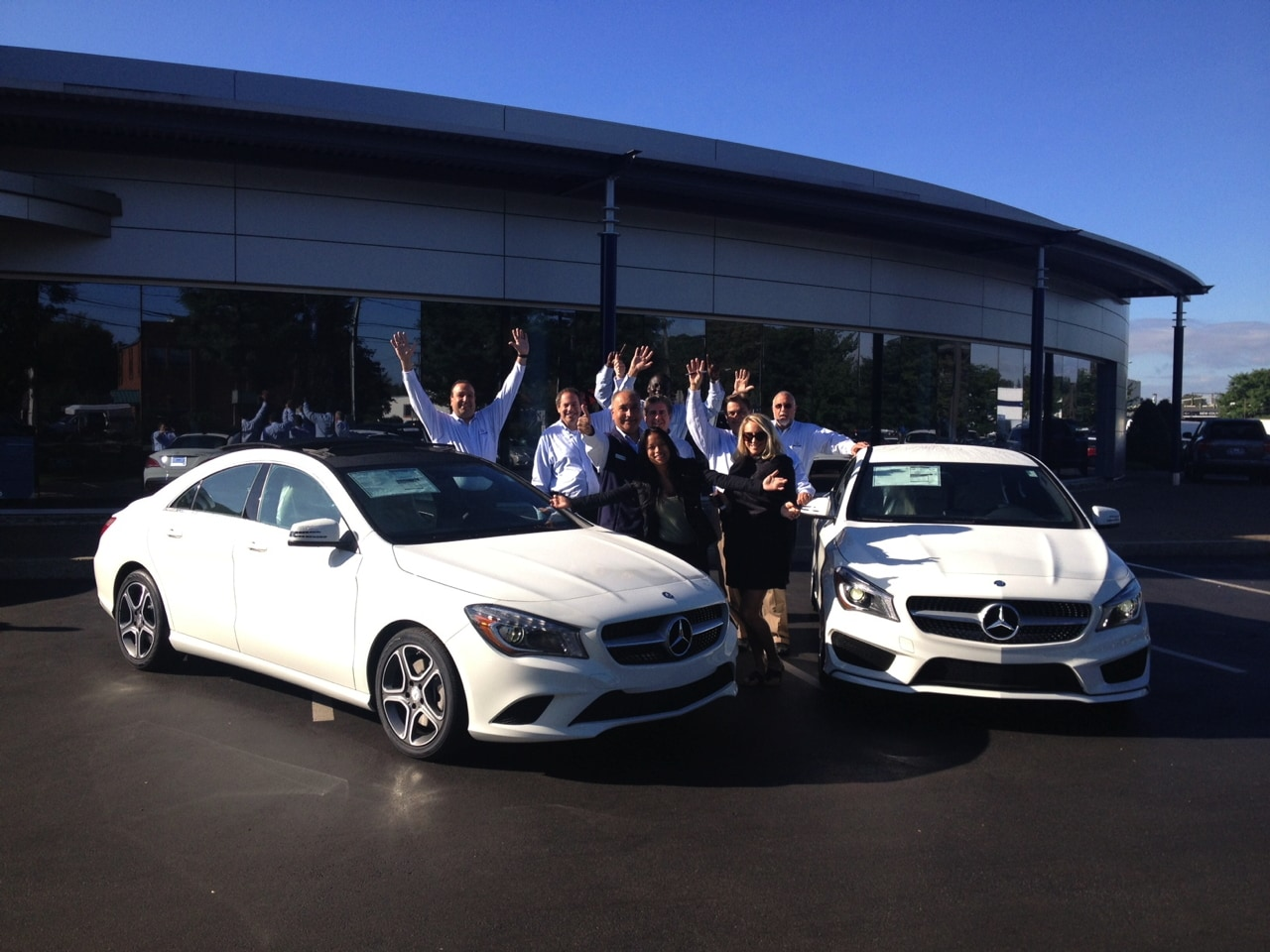mercedes benz dealer in connecticut new country motor cars
