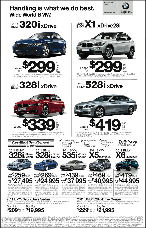 sedan motors lease south offers series bmw new