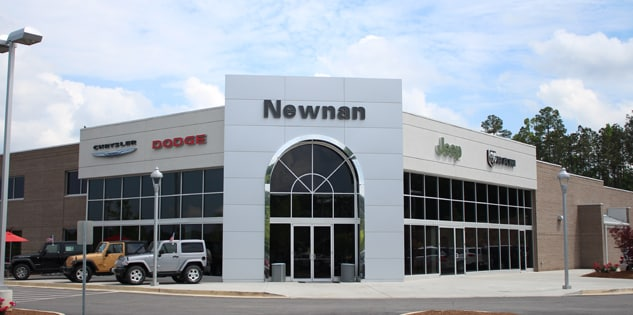 Newnan Chrysler Dodge Jeep Ram