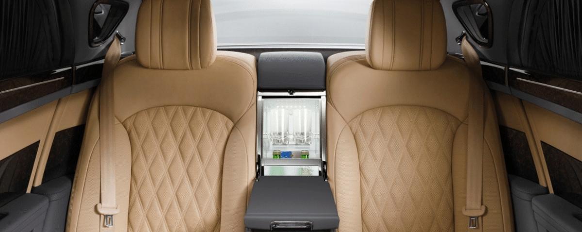 Bentley Refrigerated Drinks Cooler
