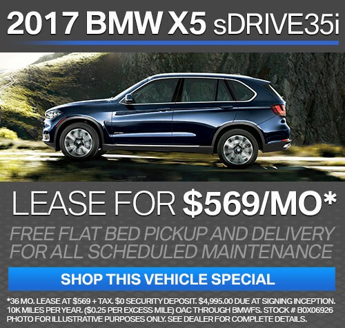 Bmw For Sale Los Angeles: Nick Alexander BMW