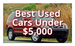 Best Used Cars Under 5000 Ninja Auto Sales Amp Sourcing