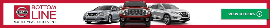 Burleson Nissan Sales Event